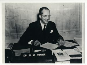 Dr. Gordon W. Prange