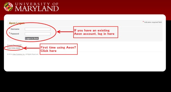 Aeon_login_firsttimeuser