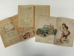magazinesA284,F233,S2199
