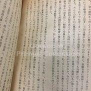 """Natsume Soseki"" by Komiyha Toyotaka (Prange Call No. PL-41994) text"