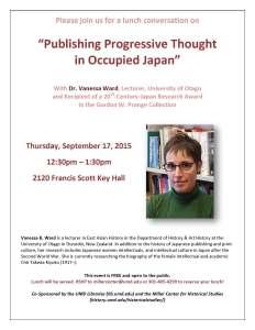 Ward_lunch talk flyer_091715