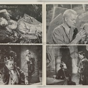 Some stills from the movie.